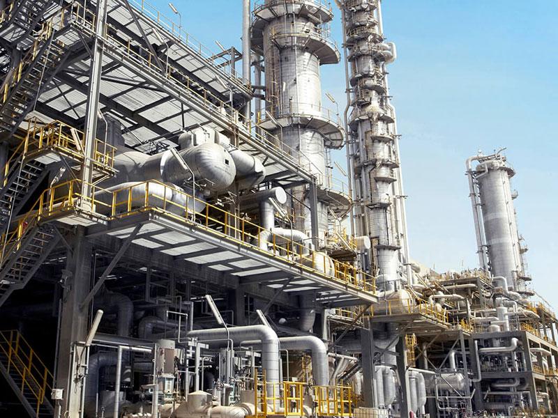 Filtrazione industriale per settore chimico e petrolchimico